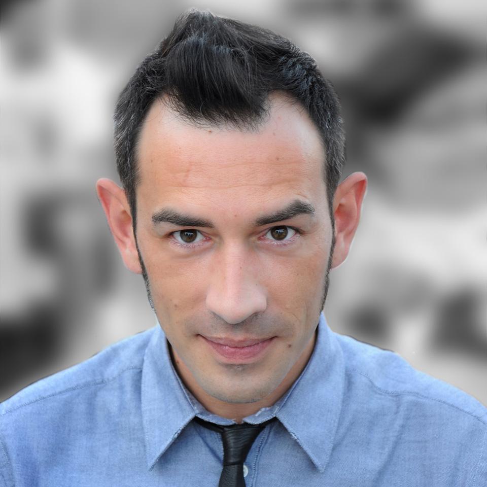 Enrico Bisetto