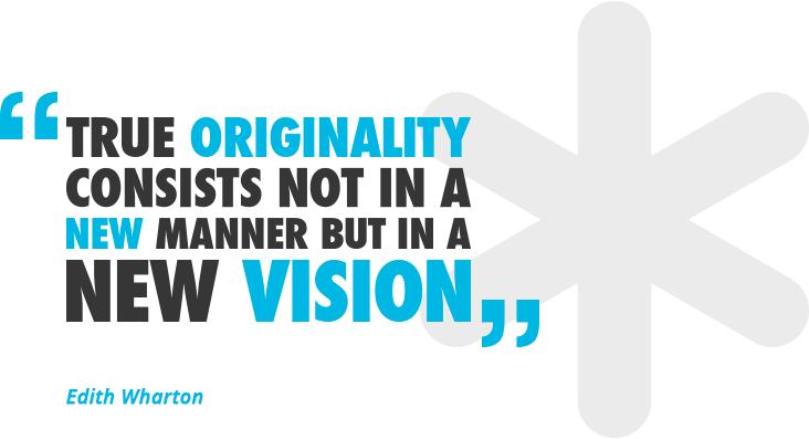 Vision - Edith Wharton