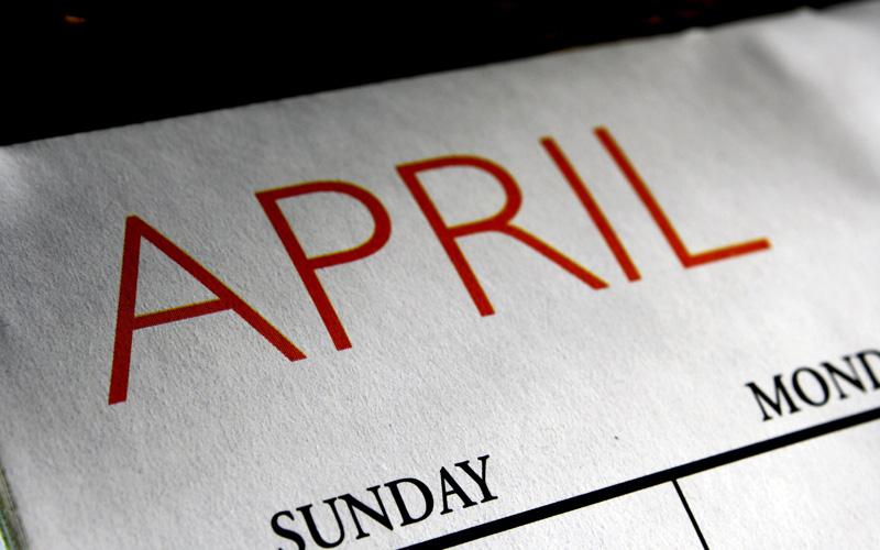 Eventi Aprile Sestyle