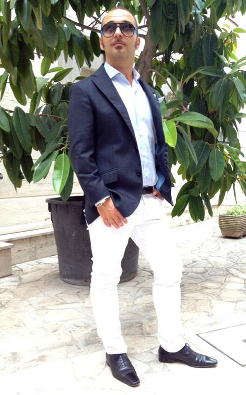 Damiano Bordignon al Personal Branding Day