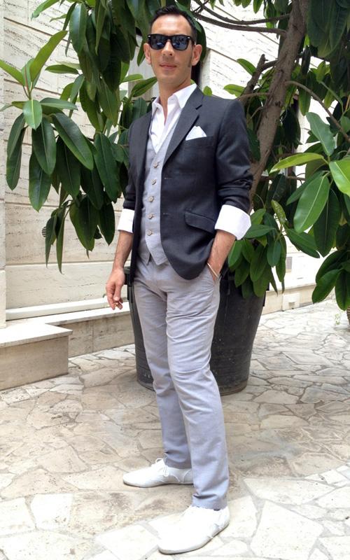 Enrico Bisetto al Personal Branding Day