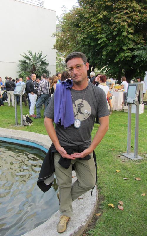 Diego Orzalesi