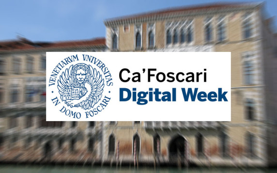 Ca' Foscari Digital Week