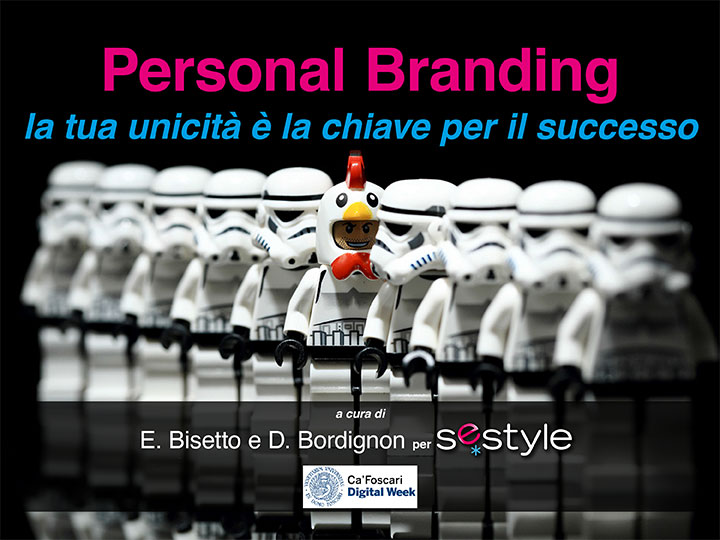 Personal Brand Stellare