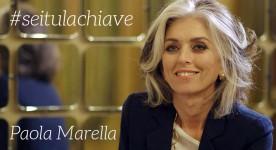 #seitulachiave intervista a Paola Marella