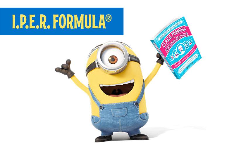 I.P.E.R. Formula