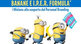 Minions e Personal Branding